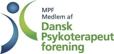 Dansk-psykoperapeut-forening logo