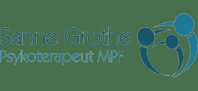 Sanne Grothe logo