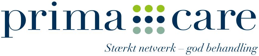Prima Care logo